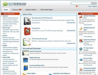 popsoftdownload.com screenshot
