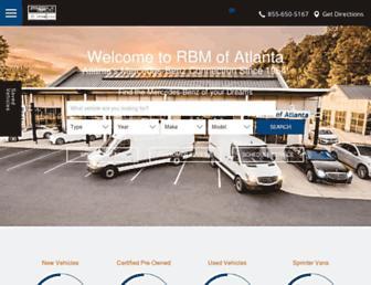 rbmofatlanta.com screenshot