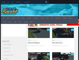 modslfs.com screenshot