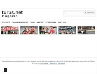 Thumbshot of Turus.net