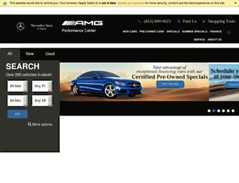 mbgilbert.com screenshot