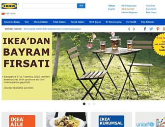 ikea.com.tr screenshot