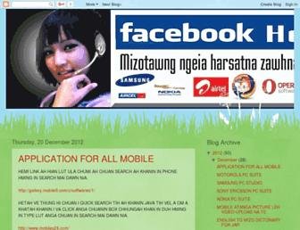 mizofbhelp.blogspot.com screenshot