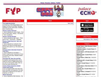 Thumbshot of Cpfc.org