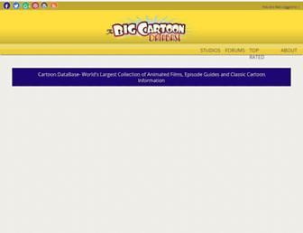 Thumbshot of Bcdb.com