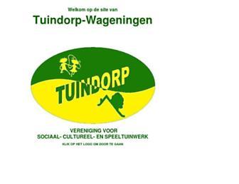 speeltuin-tuindorp.nl screenshot