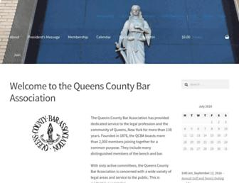 qcba.org screenshot