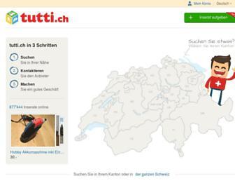 Thumbshot of Olx.ch