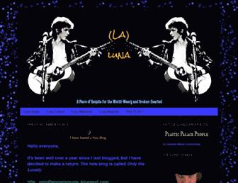 killingmoonmusic.blogspot.com screenshot
