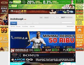 Thumbshot of Indobugil.net