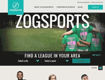 Thumbshot of Zogsports.org