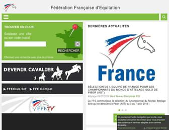 Thumbshot of Ffe.com