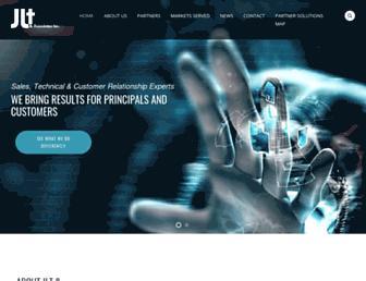 jlt.net screenshot