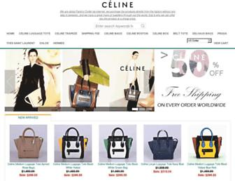 celineoutlet.shoesastronaut.com screenshot