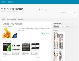 friendsmoviemixing.blogspot.com screenshot