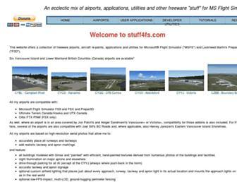 stuff4fs.com screenshot
