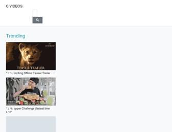 socialzon.me screenshot