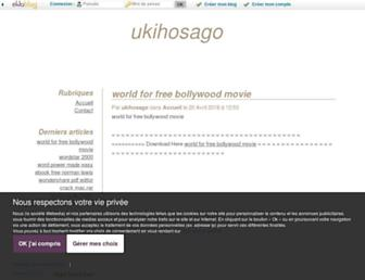 fytukef.cd.st screenshot