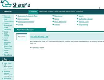 shareme.com screenshot