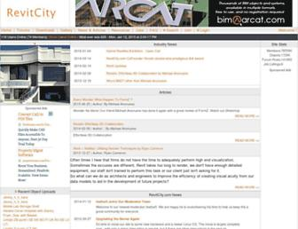 revitcity.com screenshot