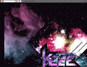 djkzee.net screenshot