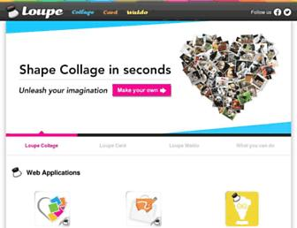 Thumbshot of Getloupe.com
