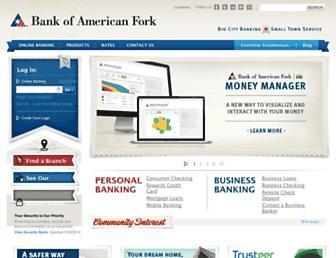 bankaf.com screenshot
