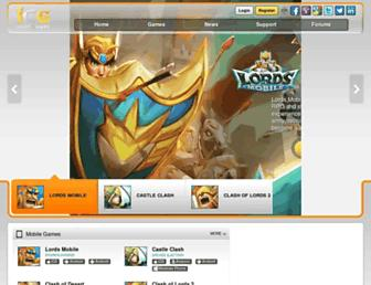 igg.com screenshot