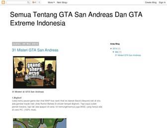 gtasanandreas-indonesia.blogspot.com screenshot