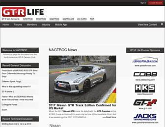 Thumbshot of Nagtroc.org
