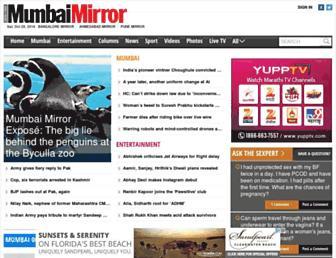 mumbaimirror.indiatimes.com screenshot