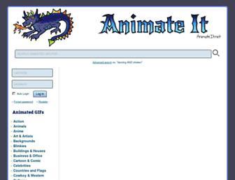 animateit.net screenshot