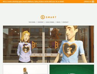 Thumbshot of Smart.com.au