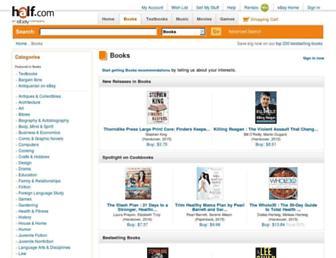 3f2dff0deee1fdab8143b625bb310c6ad02f2b66.jpg?uri=books.half.ebay