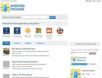androidfreeware.net screenshot