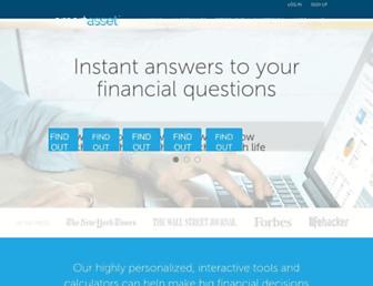 smartasset.com screenshot