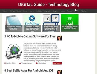 techgyd.com screenshot