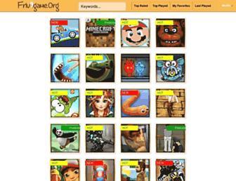 friv9game.org screenshot