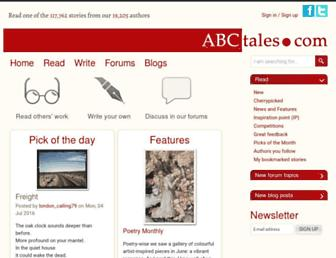 abctales.com screenshot
