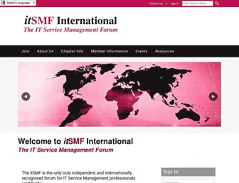itsmfi.org screenshot