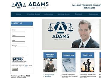 adams-legal.com