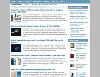 teknohape.com screenshot