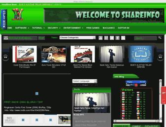 accervizta.blogspot.com screenshot
