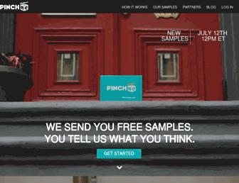 Thumbshot of Pinchme.com