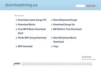 downloadming.us screenshot