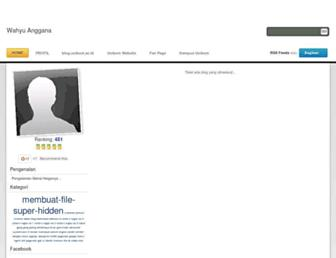 10510342.blog.unikom.ac.id screenshot