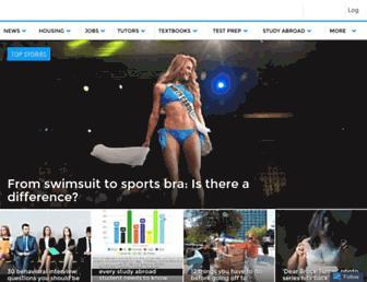 college.usatoday.com screenshot
