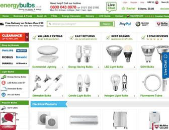 Thumbshot of Energybulbs.co.uk