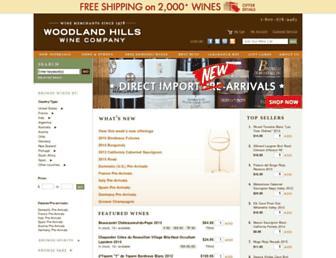 whwc.com screenshot