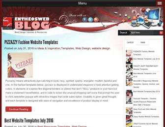 blog.entheosweb.com screenshot